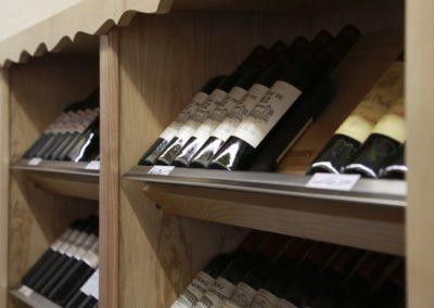 1 agenceur de caves a vins en haute savoie