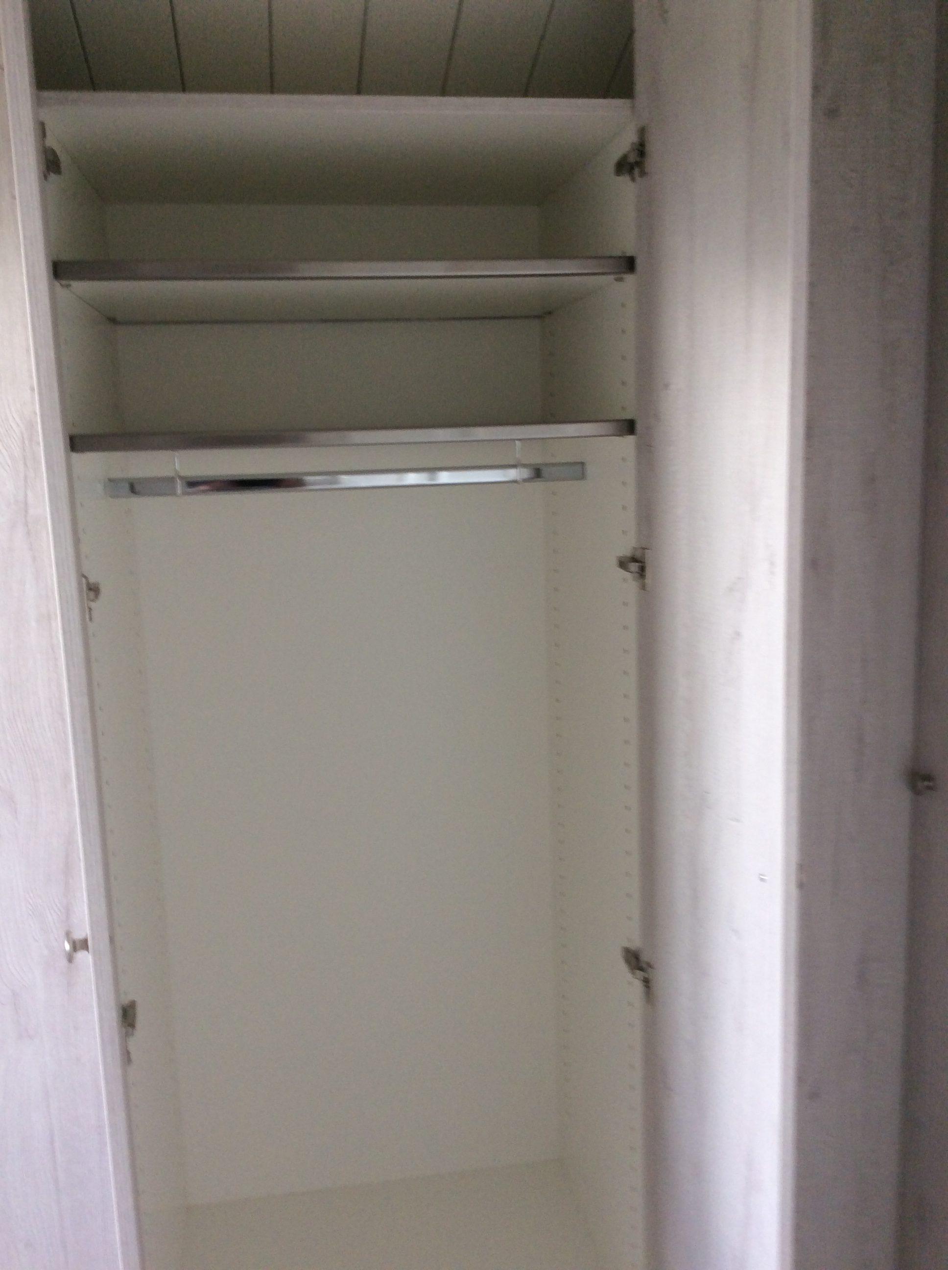 agencement de placard sur mesure finest gallery of placard ikea chambre collection avec ikea. Black Bedroom Furniture Sets. Home Design Ideas